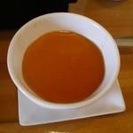 定食と酒菜 菜 - デザートのミルクティープリン
