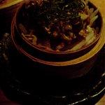 Rojimon - 豚ともやしの蒸篭煮