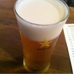 19122009 - ビールはサッポロ!(・∀・)