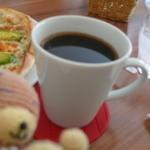 バレ - LOVE! コーヒー!