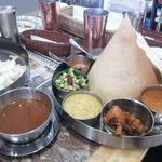 チャトパタ - 北のお料理。サラサラカレースープ◎
