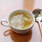 スターロード - 野菜スープ