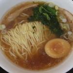 日清ラ王 袋麺屋 - 日清ラ王(醤油)税込250円