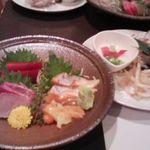 19125388 - 神田屋寿司 刺身