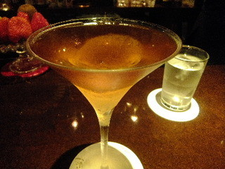 酒向Bar - フランシス・アルバート