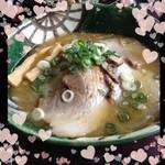 19126632 - チャーシュー麺♡