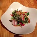 19127868 - 前菜風サラダ
