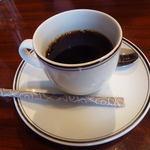 サイトウ洋食店 - <2013/05/31>コーヒー