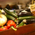 ガルニ - 本日の野菜