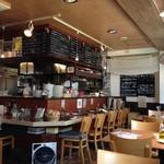 フランス食堂 フーヴェール - 厨房