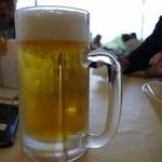 19136039 - 至福の1杯です