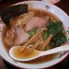 自給屋 - 料理写真:醤油らーめん 2010.10