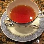 モーリヤ - 紅茶