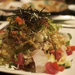 きんぱぎんぱ - 金波サラダ