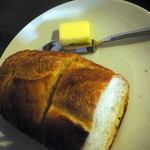 洋食台処 なまらや - パンです