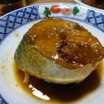 大谷寿し - 鯖味噌煮