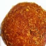 19142593 - トロトロ卵のカレーパン