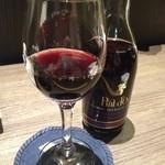 19143064 - 今回はワインで…