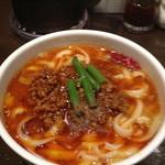 唐朝刀削麺 - 麻辣刀削麺