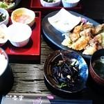 19146983 - チキン南蛮定食