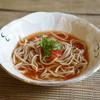 そばきり すずき - 料理写真:トマトの冷やかけ