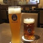 19147297 - 2013/5/19 ミュンヘナーヴァイスビール、マイボック