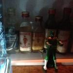 BAR Lupin -