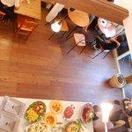 キッチン&カフェ ベル - ビッフェ形式のパーティーでした
