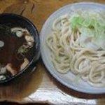吉田屋 - つけめんの肉¥650。