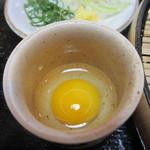 かまくら 百苑 - うずら卵