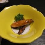 料亭・旅館 三川屋 - エツの卵