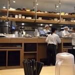 大かまど飯 寅福 - 店内の様子
