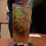 Pub&Bar 高橋亭 - ライチウーロン