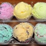 サーティワンアイスクリーム - バラエティーパック レギュラー