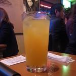 Pub&Bar 高橋亭 - ライチオレンジ