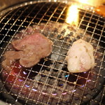 犇郷 - 焼き焼きー
