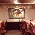 スペイン料理銀座エスペロ - 食堂みたいだなw