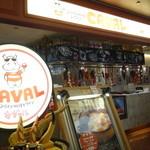 CAVAL -