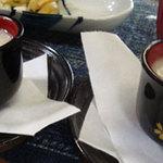 かじの葉 - 甘酒