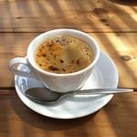 19157659 - 穀物コーヒー♪