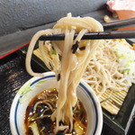 天丸 - 蕎麦CloseUp