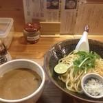 つなぎ亭 - つけ麺♪
