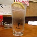 石松 - 酎ハイ320円