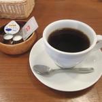 カフェ ビタースイート - コーヒー