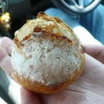 チクテベーカリー - はちみつパン
