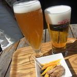 19160273 - エクストラコールドビール&ヴァイツェン