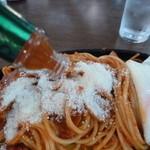 富士美 - 2013.05 チーズとタバスコをたっぷりかけます:笑