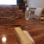 エッフェ - テーブルセッティング