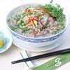 ベトナム ガーデン - 料理写真:しゃぶしゃぶ牛肉のフォー