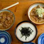 入船食堂 - 料理写真: